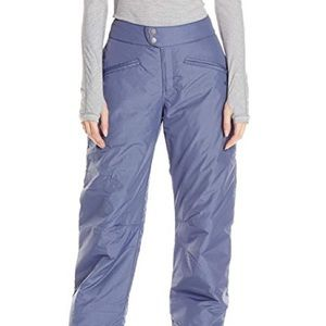 White Sierra Women's 31-Inch Inseam Slider Pant